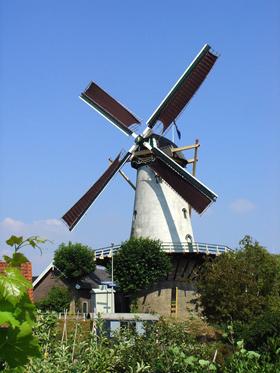 1844_DD van Dijk_De Arend_Zuidland