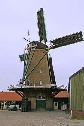 1845_DD van Dijk_De Hoop_Ouddorp