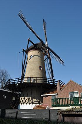 1848_DD van Dijk_De Verwachting_Tholen