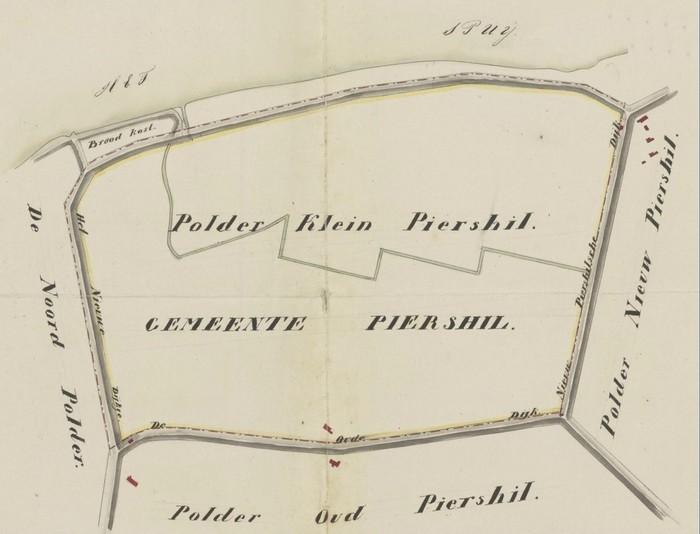 1858-kaart-polder-kleinpiershil