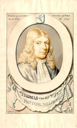 Jelgersma-Thomas