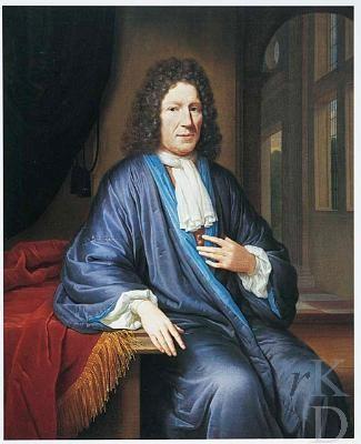 Thomas van der Wilt_Portret van mogelijk Hendrick van Deventer