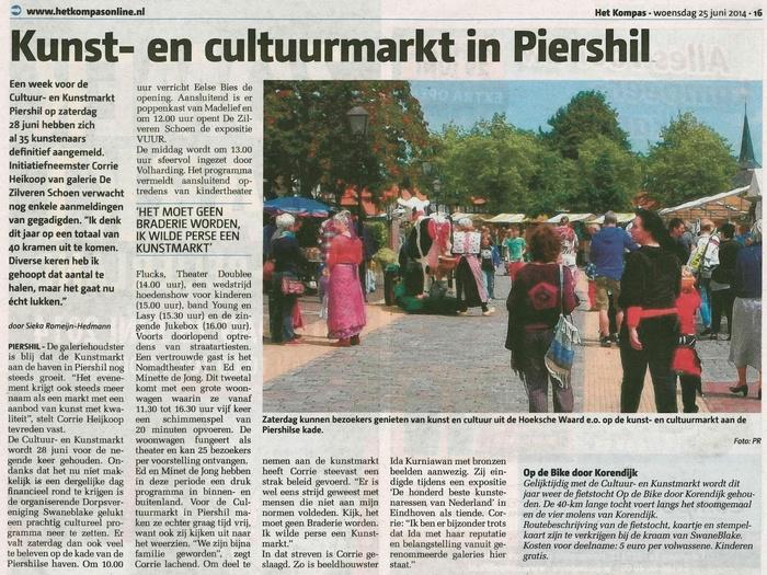cultuur-kunstmarkt-piershil-kompas-26juni2014