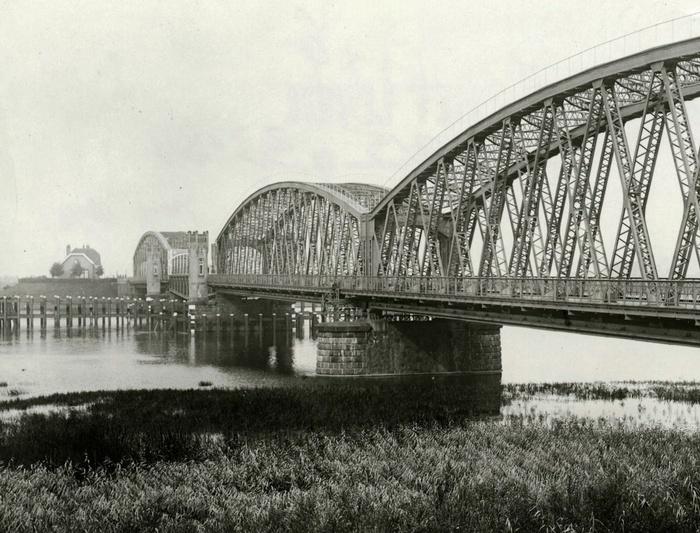 brug oude maas dordrecht