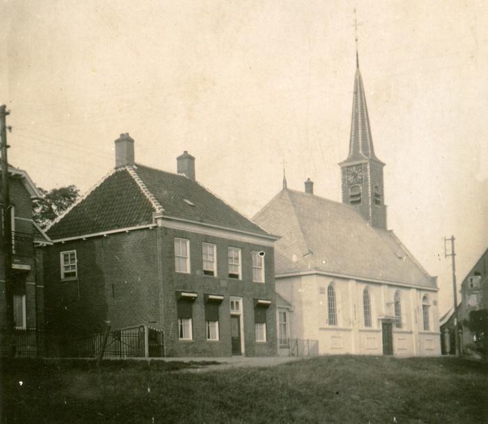 kerk-zuid-beijerland