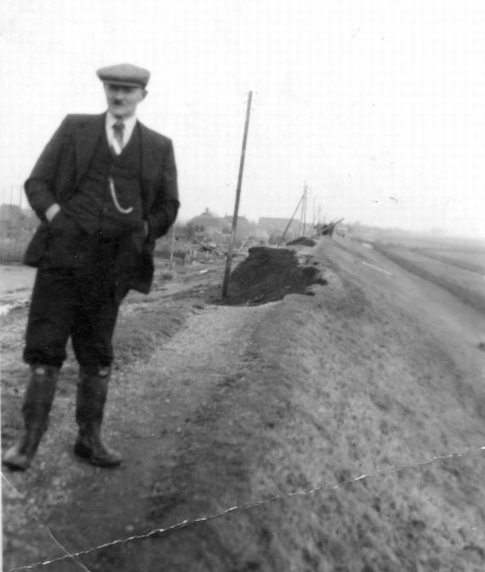 korshollander-1953-nieuwendijk