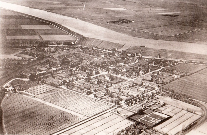 nieuw-beijerland-luchtfoto-1934