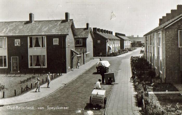 oud-beijerland-vanspeijckstraat