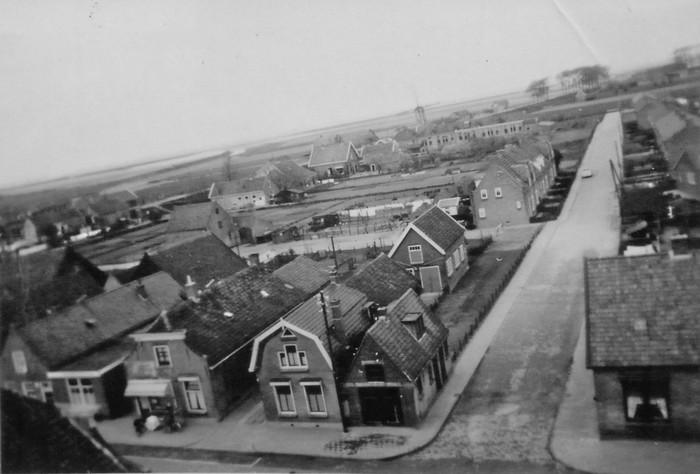 piershil-1957-april-vanuitkerktoren-03