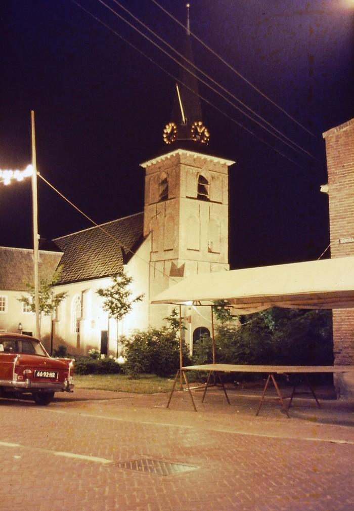 piershil-450jaar-kerk-licht