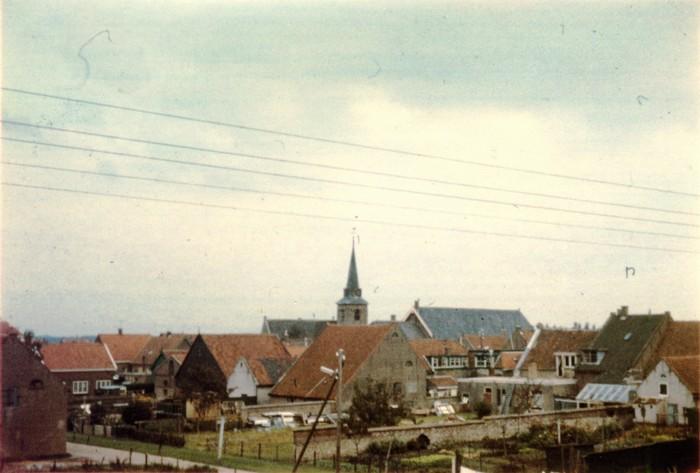 piershil-achterzijde-voorstraat-september1962