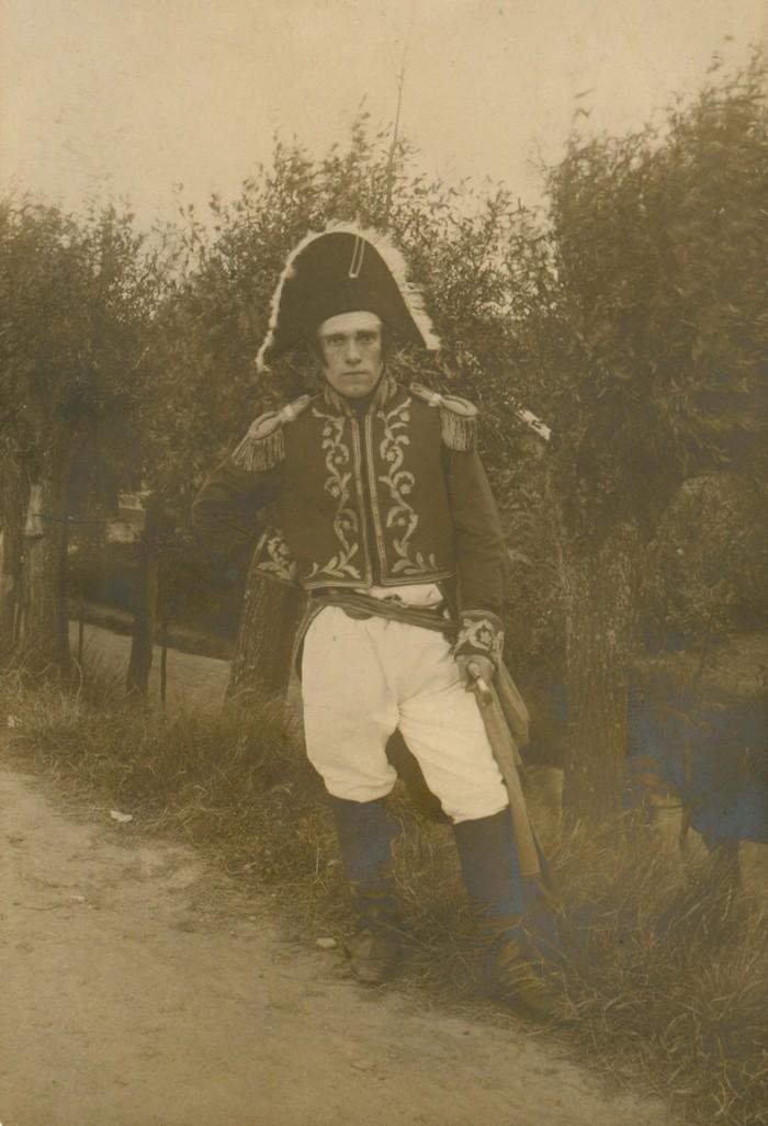 piershil-adrianusbezemer-1913-prinsvanoranje