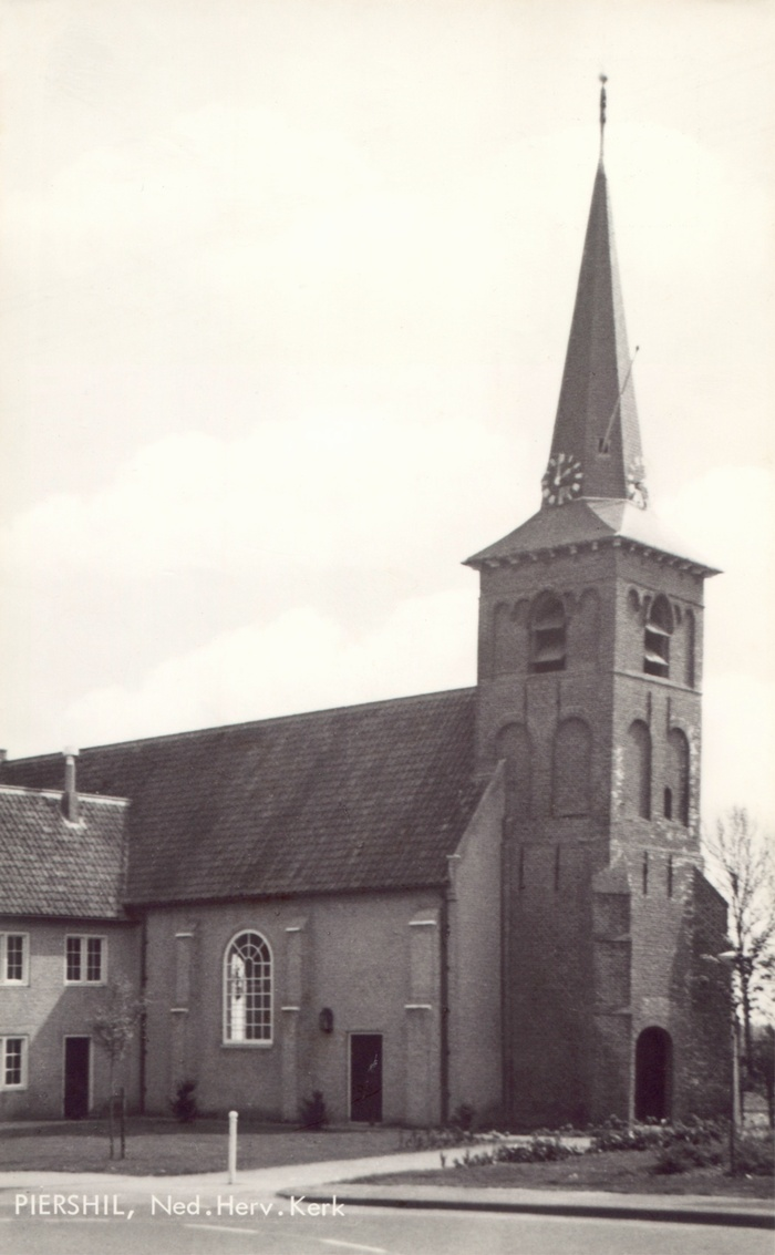piershil-ansicht-vanandel-kerk