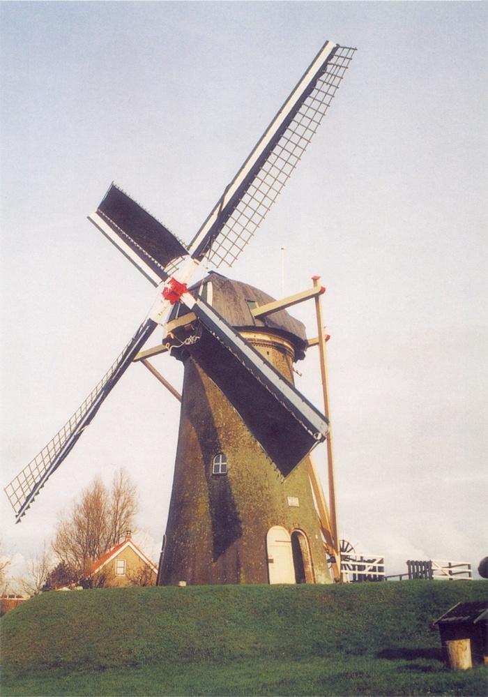 piershil-ansicht-vansteenbergen-molen