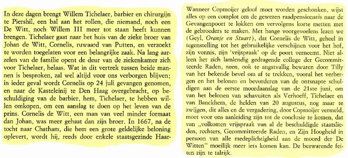 Willem tichelaar 17de eeuw for Artikel spiegel