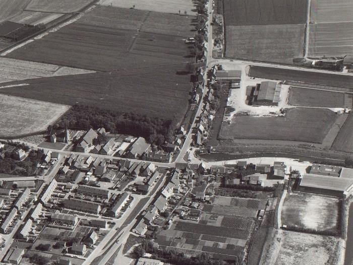 piershil-binnenspui-luchtfoto-1973