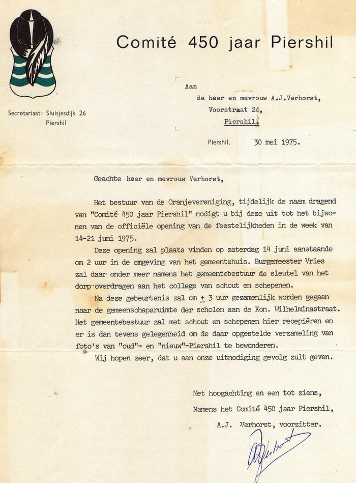 piershil-document-450jaar-openinguitnodiging