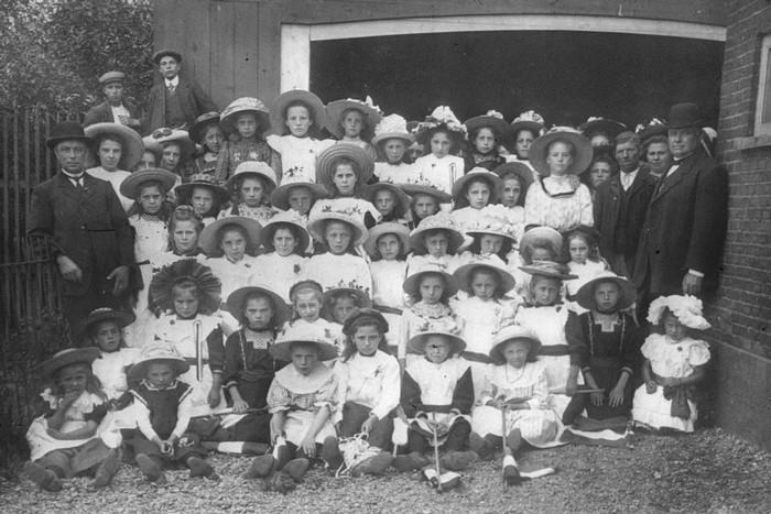 piershil-feest-1913-kinderen-03