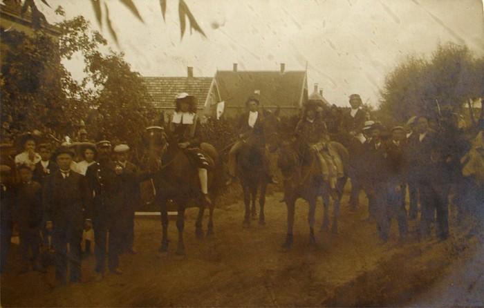 piershil-feest1913-herauten
