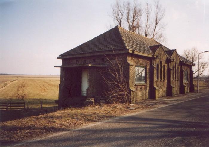 piershil-foto-gereformeerdekerk