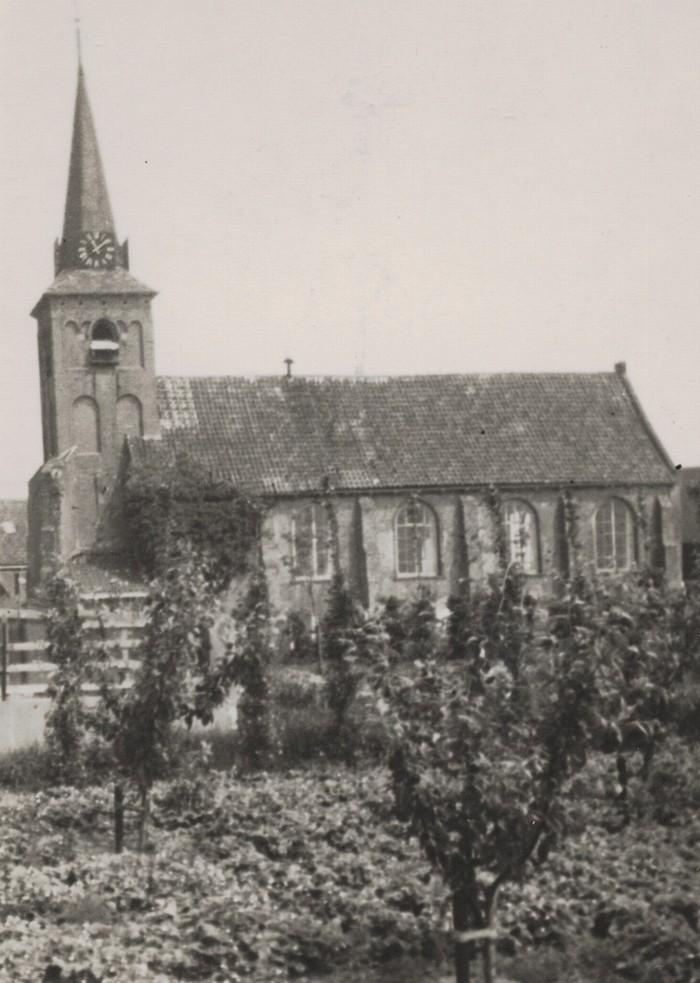 piershil-foto-kerk-achterzijde