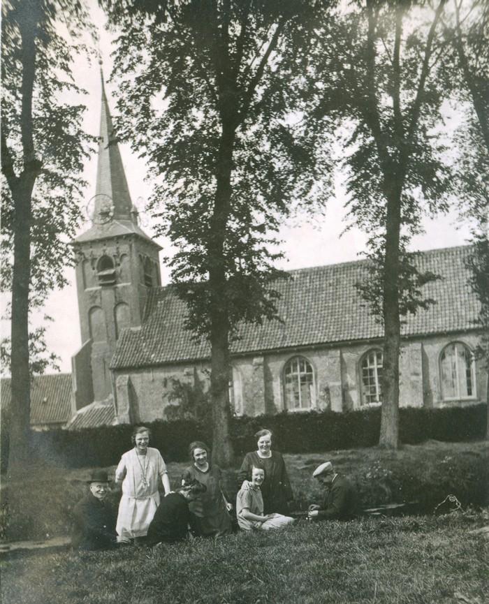 piershil-foto-kerk-kleynenberg-1930