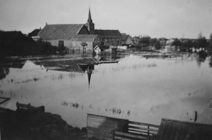 piershil-foto-kerk-waterschade-02