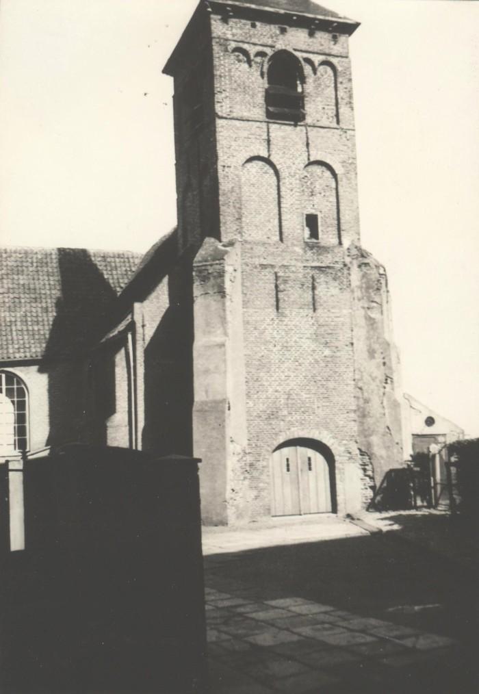 piershil-foto-kerktoren-circa1950