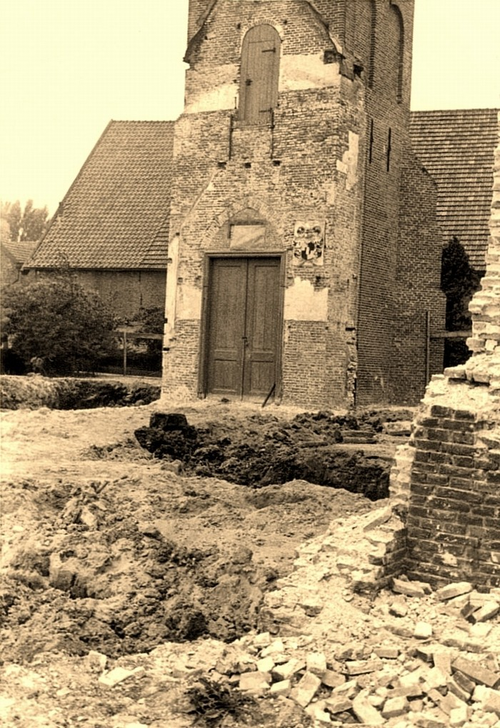 piershil-foto-kerktoren-restauratie