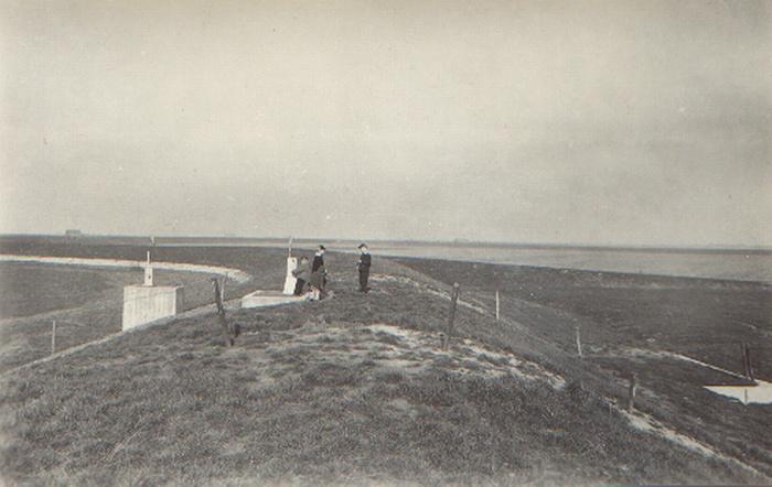 piershil-foto-nieuwesluis-1957
