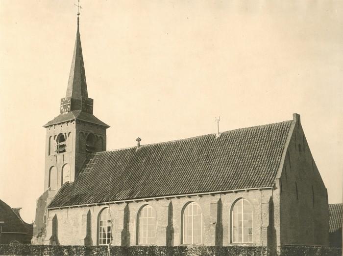 piershil-foto-oudekerk