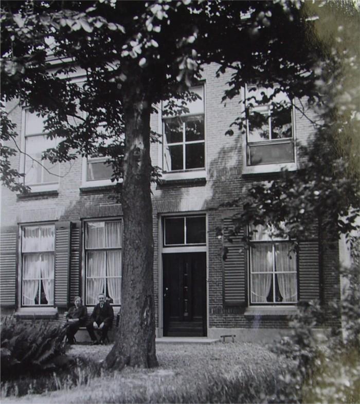 piershil-foto-pastorie-1932-01