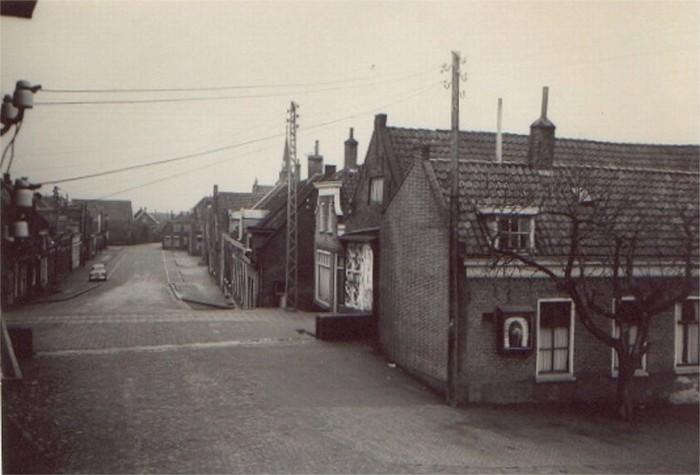 piershil-foto-poldershuisweg-1954