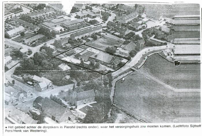 piershil-gemeentehuis-situatieschets