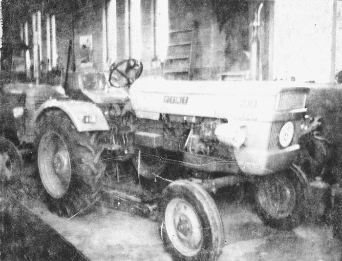 piershil-gereformeerdekerk-tractor