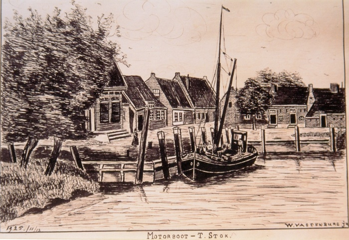 piershil-haven-kunstenaar-vastenburg-delft