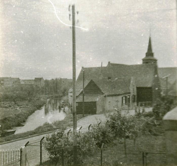 piershil-huizen-voorkerk-1954-1955