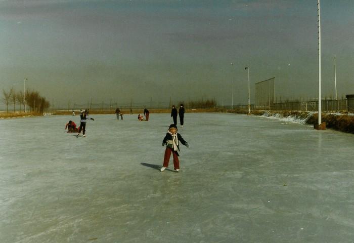 piershil-ijsbaan-februari-1985