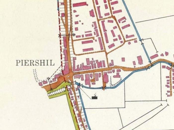 piershil-kaart-omstreeks-1968