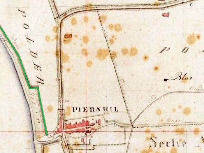 piershil-kaart1820-aanwasseka