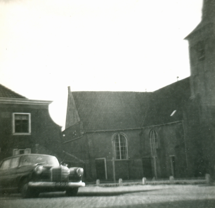 piershil-kerkplein-1965