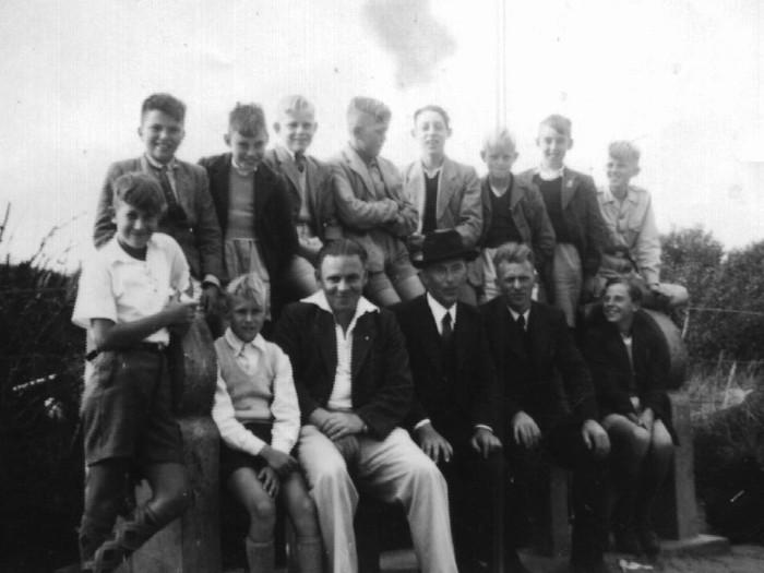 piershil-knapenvereniging-uitstapje-1948