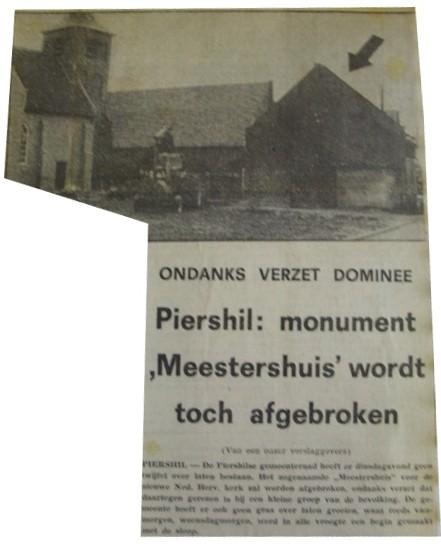 piershil-knipsel-1971-verzetdominee