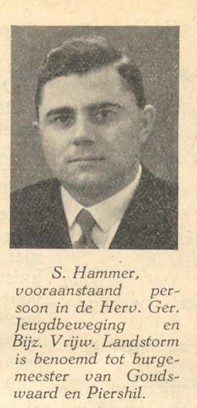piershil-knipsel-burgemeester-hammer