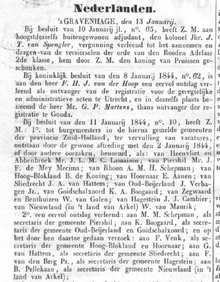 piershil-knipsel-burgemeester-meymecima-1844