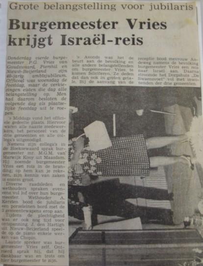 piershil-knipsel-burgemeester-vries1957-04