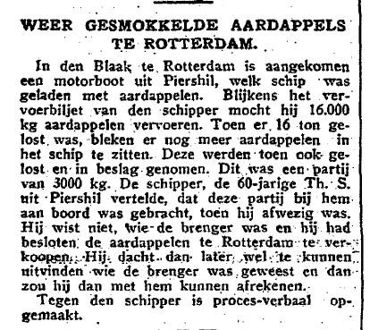 piershil-knipsel-hetvaderland-smokkel-20nov1933