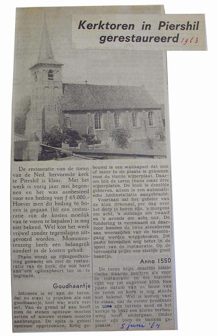 piershil-knipsel-kerk-torenrestauratie