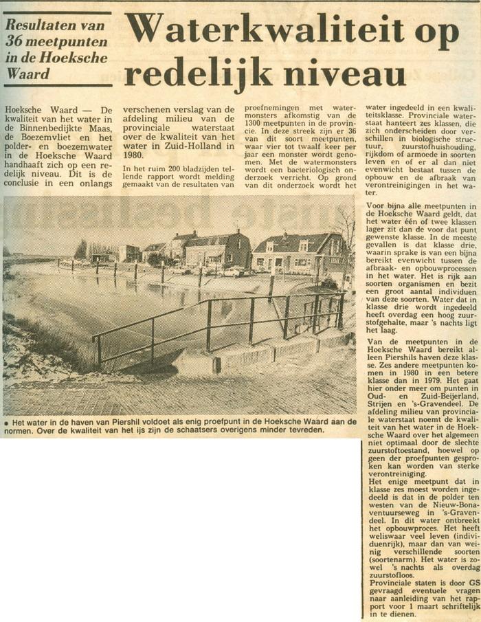 piershil-knipsel-waterkwaliteit-15jan1983