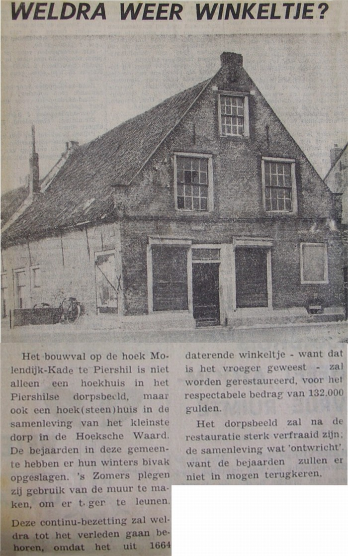 piershil-knipsel-winkelbezemer-1966